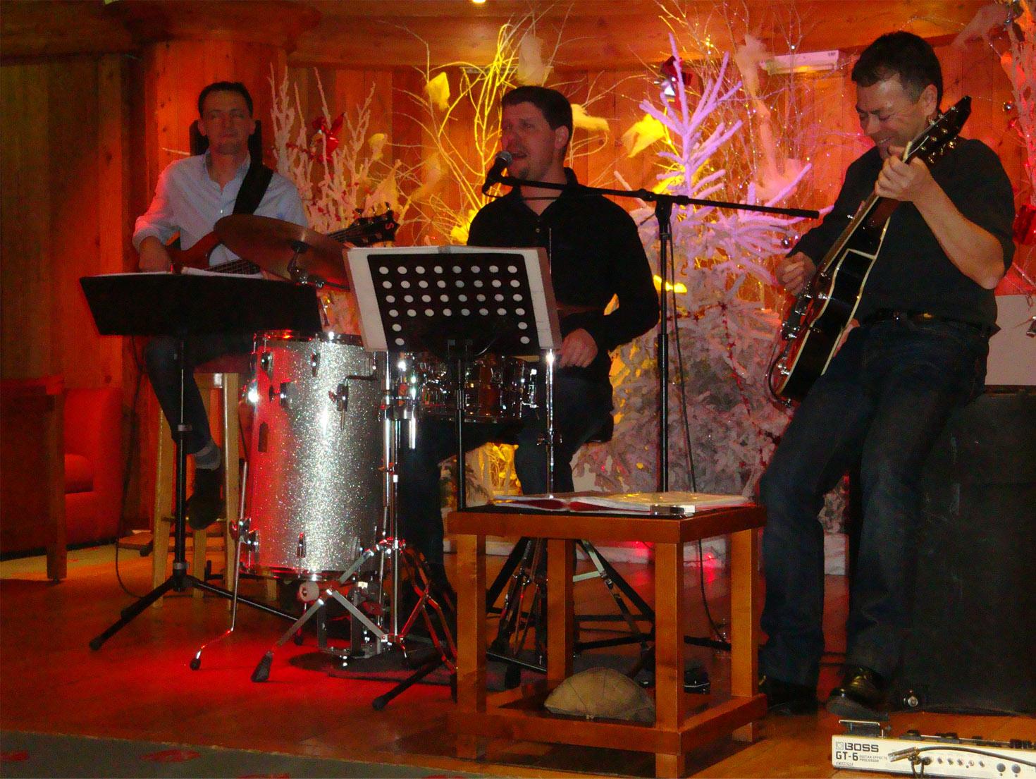 Clubmed Trio
